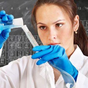 Testing of cytostatics