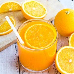 Vitamin C Hochdosis - Titelbild