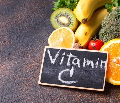 Vitamin-C-Hochdosis-Therapie schützt und stärkt das Immunsystem massiv